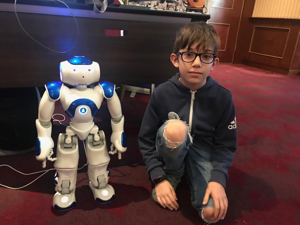 forumul european al roboticii
